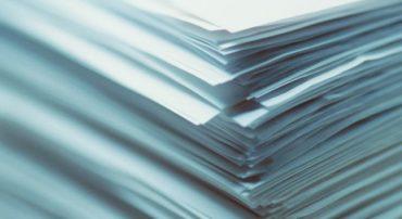 Combien de temps conserver vos papiers ?