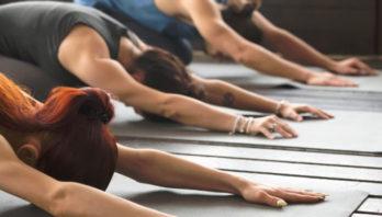 Rentrée des associations : gymnastique volontaire