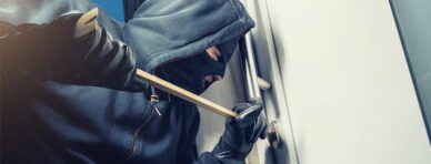 Vigilance Intrusion