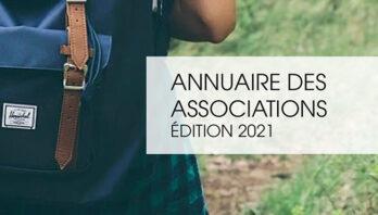 Plaquette des associations 2021